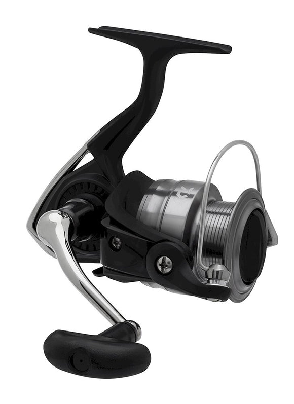 RX Spin Reels