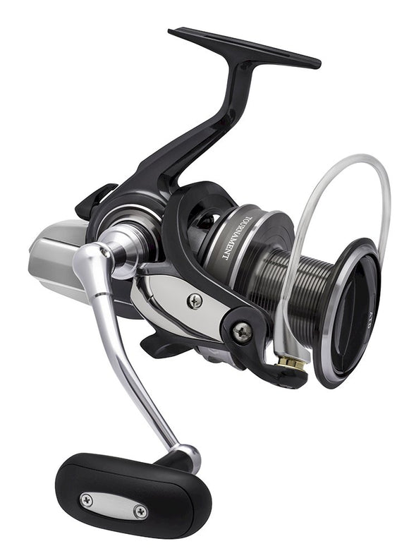 Tournament ISO 6000 Entoh Spin Reels