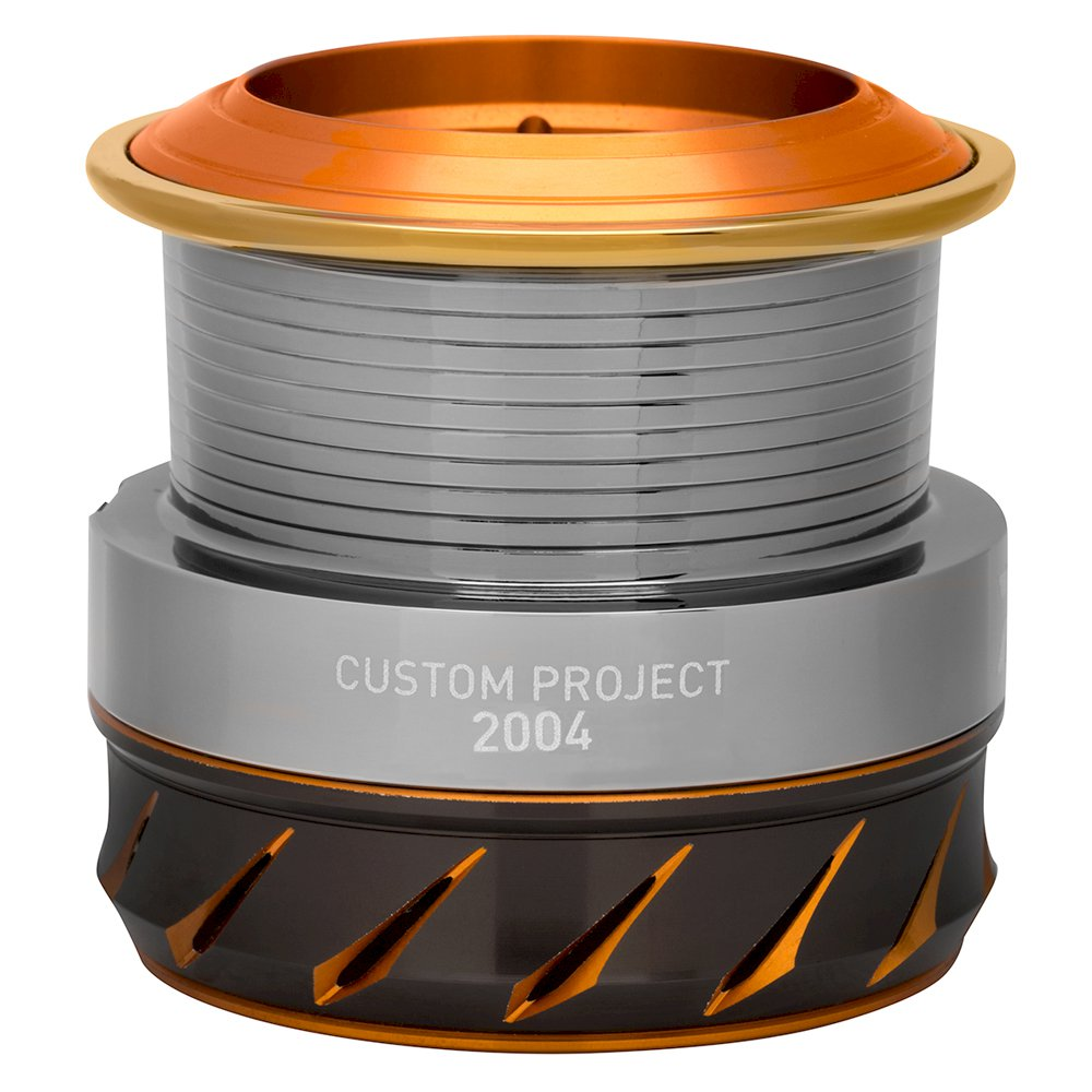 DCP 2004 Air Spool (Black Orange)