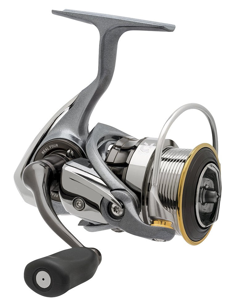 Luvias Spin Reels