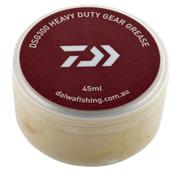 DSG300 Heavy Duty Gear Grease