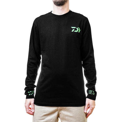Daiwa/Tide Collab LS T-Shirt