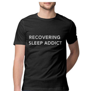 Recovering Sleep Addict