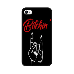 Bitchin' Iphone &  Samsung Cover
