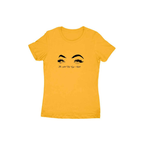 Eye Roll T-shirt