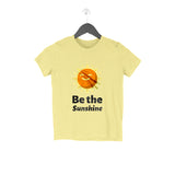 Be the sunshine