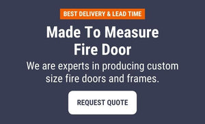 premier fire doors made to measure