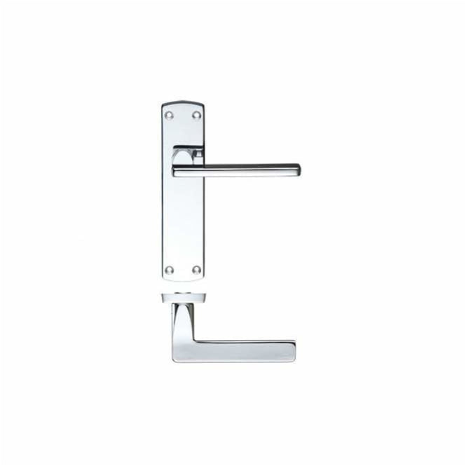 Leon Lever Latch Profile
