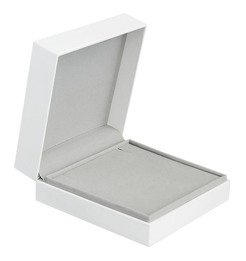 Milan Collection Pendant Box