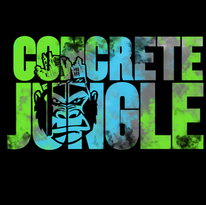 JUNGLE STRONG