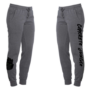 JUNGLE JOGGERS (Grey)