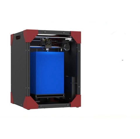 3D Printer Formax Large Size Modular Design High Precision FDM Desktop - fobglobal