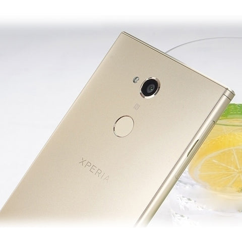 Image of New Original Sony Xperia XA2 Ultra H4233 3 Camera 64G ROM 4G RAM 23.0MP Octa Core NFC 3580mAh Dual Sim Android 8 Smart Phone - fobglobal