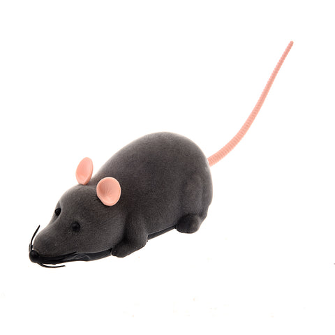 Image of Electronic Remote Control Mouse Toy - fobglobal
