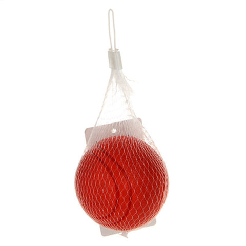 Dog Toy Rubber Ball Bite-resistant Dogs Pet Supplies - fobglobal