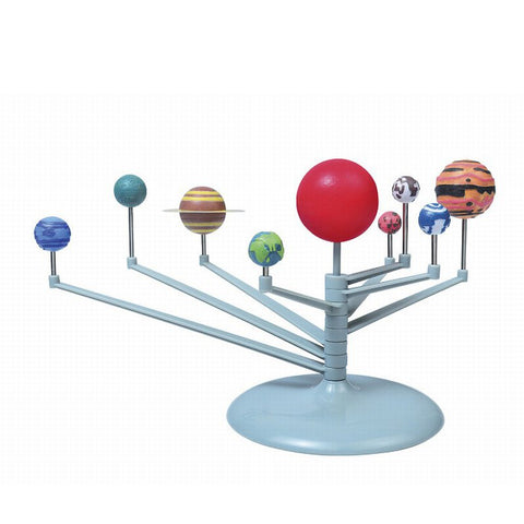 Solar System Planetarium Model Toy Nine Planets for Teens