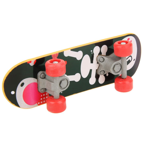 Image of Mini Skateboard Scooter for Small Pet Birds - fobglobal