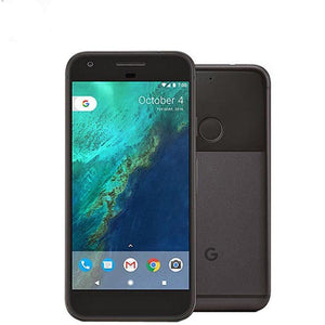 Original NEW US Version Google Pixel Mobile Phone 5.0'' Snapdragon Quad Core 4G LTE Android 4GB RAM 32GB 128GB ROM Smartphone - fobglobal