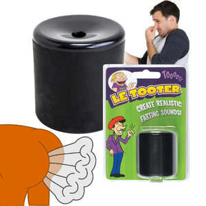 Realistic Farting Sounds Fart Gag Novelty Gadget