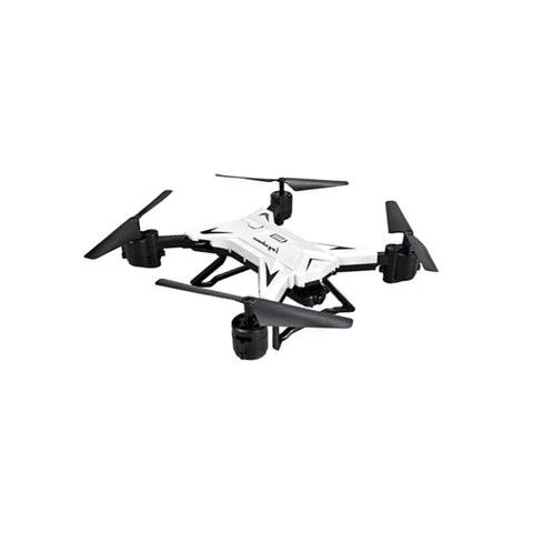 Image of RC Drone with 1080P HD Camera 4 Channel Foldable Arm Remote Control Quadrocopter