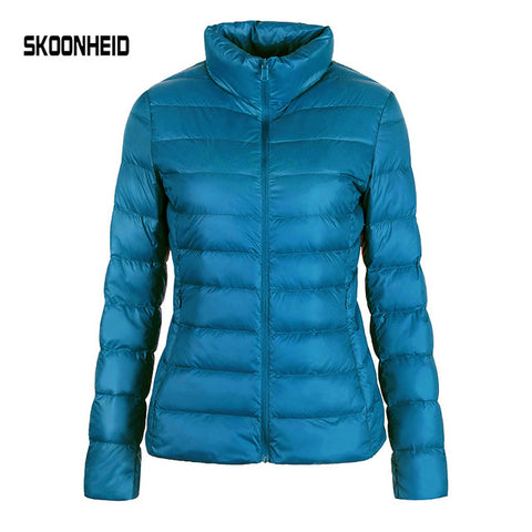 Image of Women's Winter Down Jacket