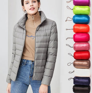 Women's Winter Down Jacket