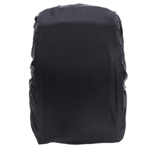 Image of Waterproof Backpack Cover for Outdoor Camping Hiking Cycling