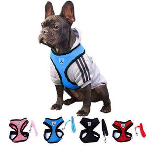 Pet Vest Harness For Small Dog