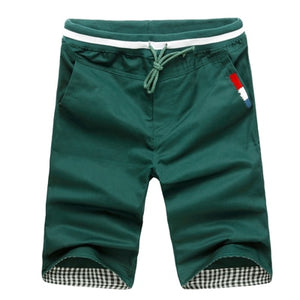 New Fashion Mens Cropped Cotton Hip Hop Outdoor Shorts
