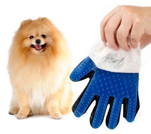 Pet Accessories Grooming Brush Comb Glove