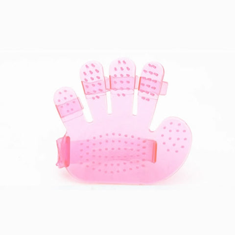 Image of Pet Accessories Grooming Brush Comb Glove