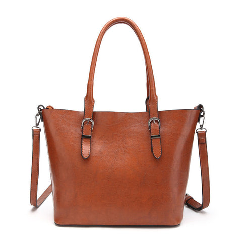 Large Capacity Women's Tote - fobglobal