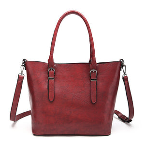 Large Capacity Women's Tote