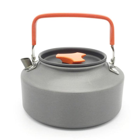 Portable Cookware for Outdoor Camping