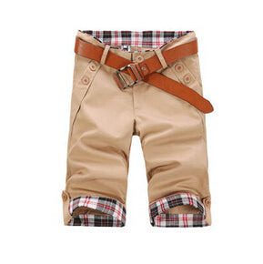 Men's Summer Casual Fashion Shorts - fobglobal