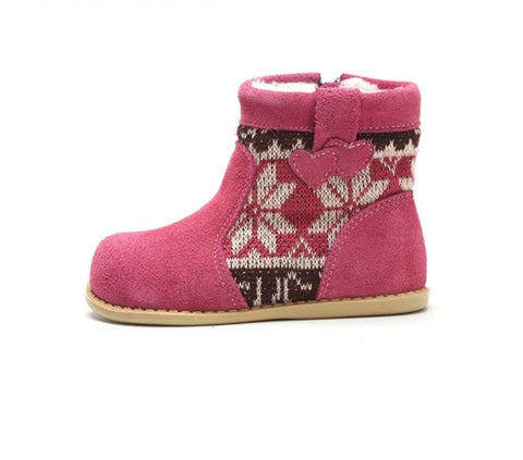 Winter Warm Children's Waterproof Boots