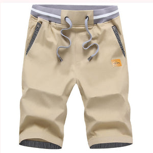 New Men's Summer Casual Fashion Shorts