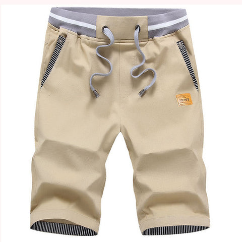 New Men's Summer Casual Fashion Shorts - fobglobal
