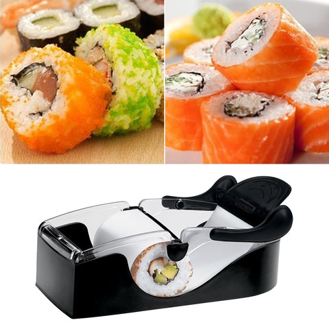 Sushi Roll Maker Rice Roller Mould Prefect Sushi Making Gadget