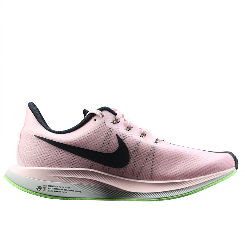 Nike Air Zoom Pegasus 35 Turbo 2.0 Women's Running Shoes Breathable Lightweight - fobglobal