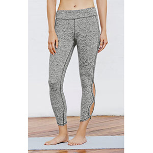 Image of Women Fitness Yoga Pants Sports Capris