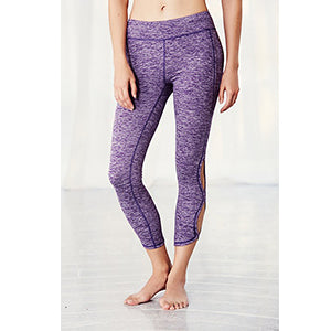 Women Fitness Yoga Pants Sports Capris