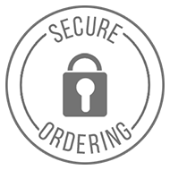 Image of SECURE ORDERING!