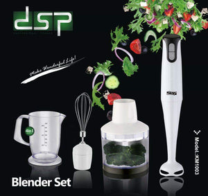 Blender DSP 4In1 KM1003