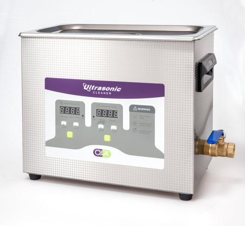 UC6.5 Standalone Ultrasonic Cleaner, 1.7 Gal (6.5L) Capacity, 115V/ 60Hz