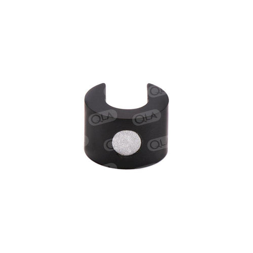 Tachometer Target Clip for 10mm OD Shaft