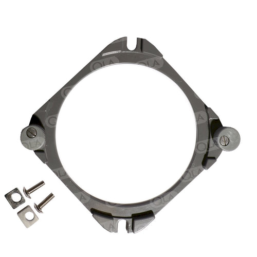 AccuCenter Bracket, Hanson SR8-Plus compatible