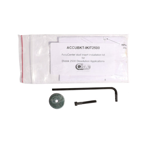 AccuCenter Bracket Install Kit for Distek 2500