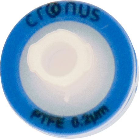 .2µm Cronus® 13mm Syringe Filters, PTFE (Pack/100)