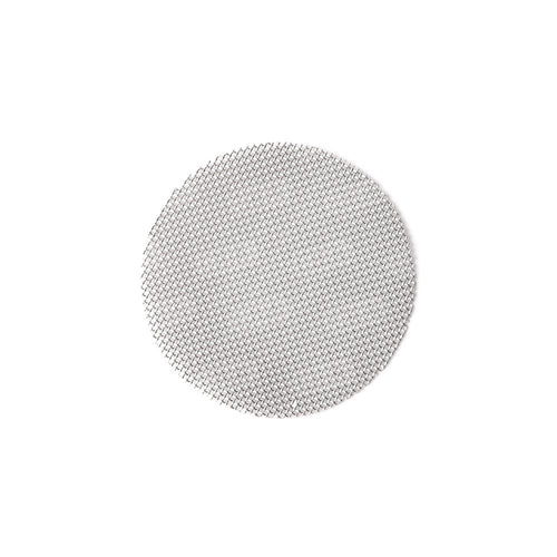 40 Mesh SS Screen for 100mL Decant Cap